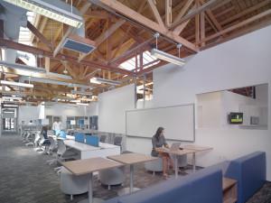 Irvine Creative Space